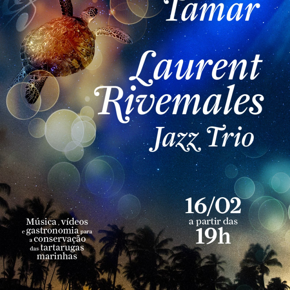 Laurent Rivemales Jazz Trio