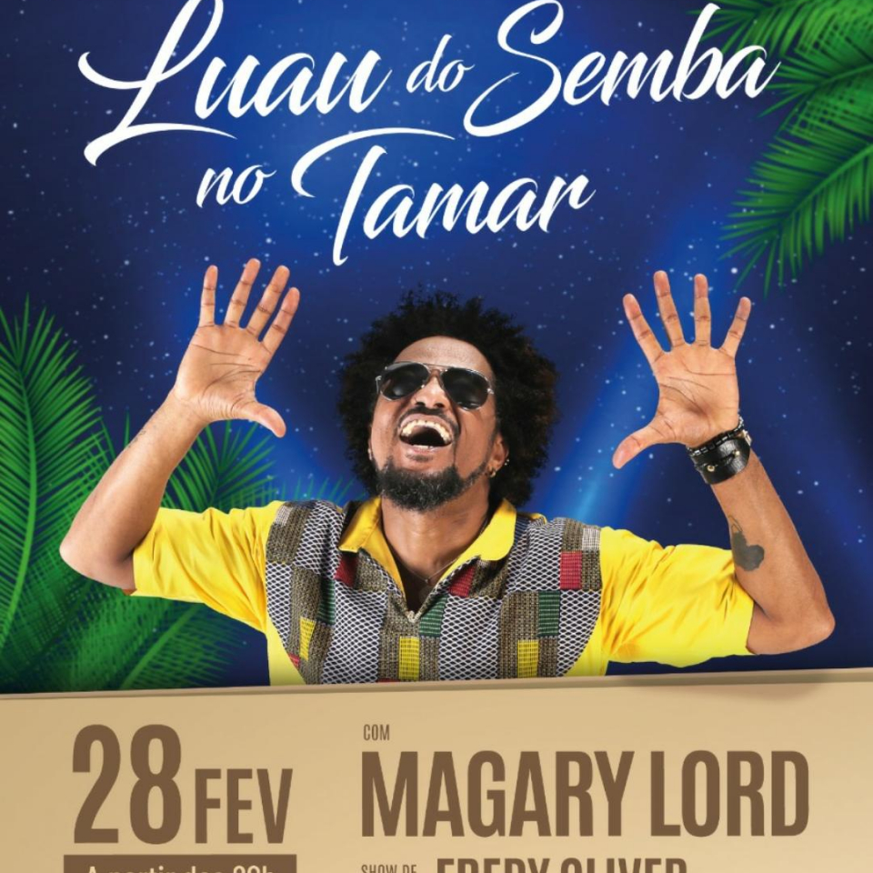 Luau do Semba
