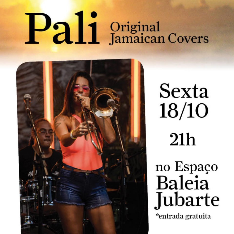 Pali Original Jamaican Covers