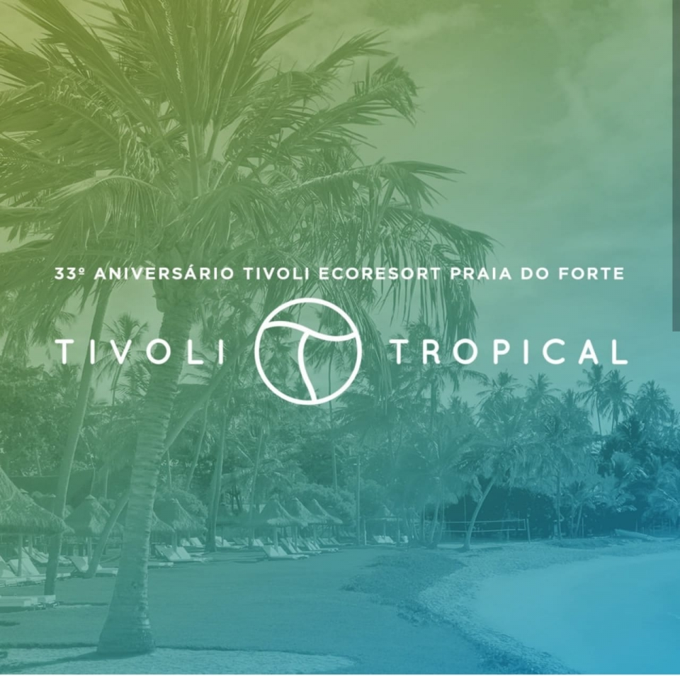 Tivoli Tropical