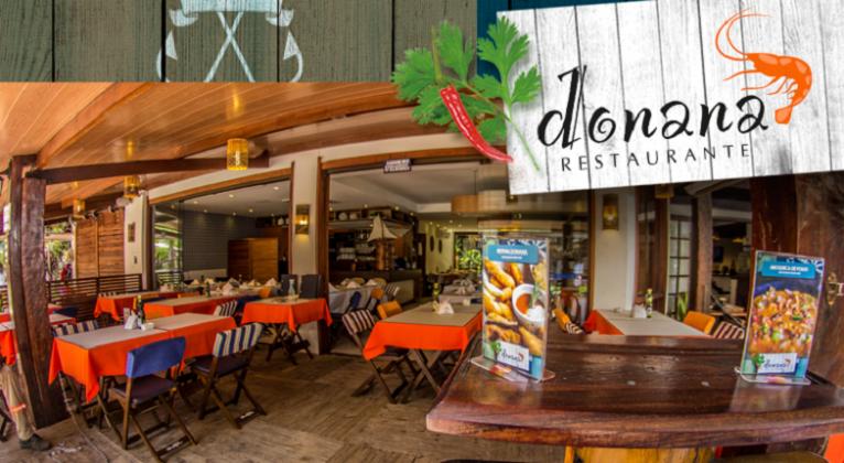 Restaurante Donana