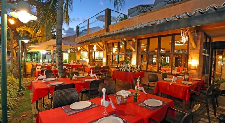 Restaurante Sobrado