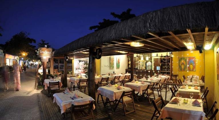 Restaurante Terra Brasil