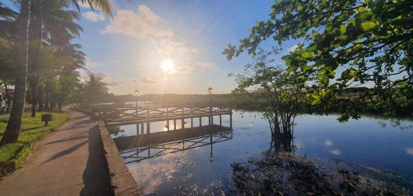 3 Lagoas em Praia do Forte e região para você visitar