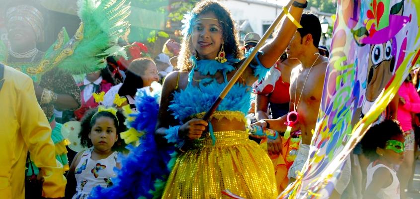 5 Motivos para passar o Carnaval na Praia do Forte