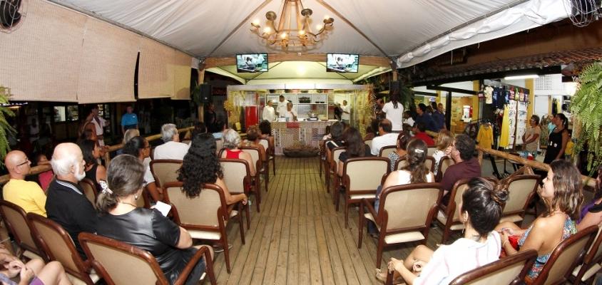 A 12º Edição do Tempero no Forte reúne 31 restaurantes em Praia do Forte