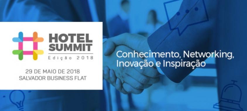 Hoteleiros da Praia do Forte confirmam presença no Hotel Summit 2018