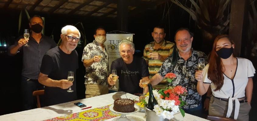 Turisforte completa 30 anos de sucesso em Praia do Forte