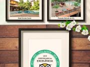 Trip Advisor - Certificado de Excelência 2019