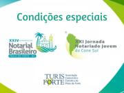 XXIV Congresso Notarial Brasileiro