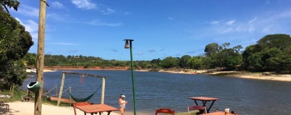 Lagoa Aruá